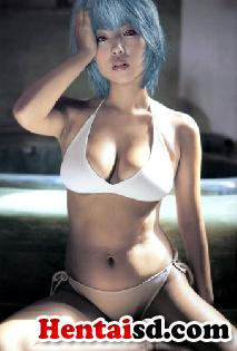 Ayanami Play 3D Game...