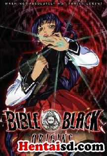 Bible Black Gaiden  Sin Censura