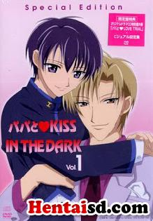 Papa to Kiss in the Dark