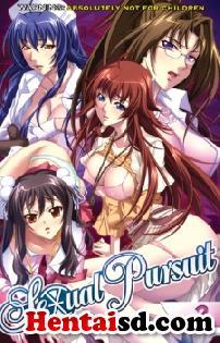 Sexual Pursuit 2