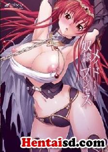 Dorei Maid Princess