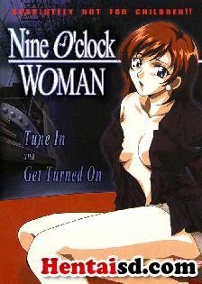 9 Oclock Woman