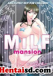Milf mansion