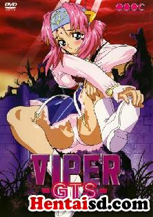 Viper GTS