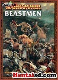 Beastmen 3D