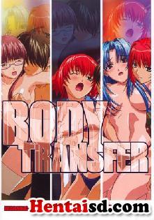 Body Transfer
